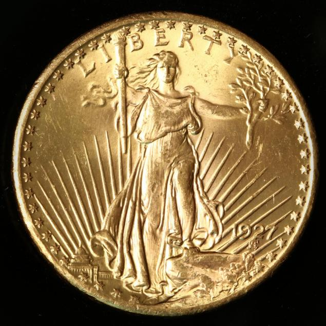 1927-20-gold-st-gaudens-double-eagle