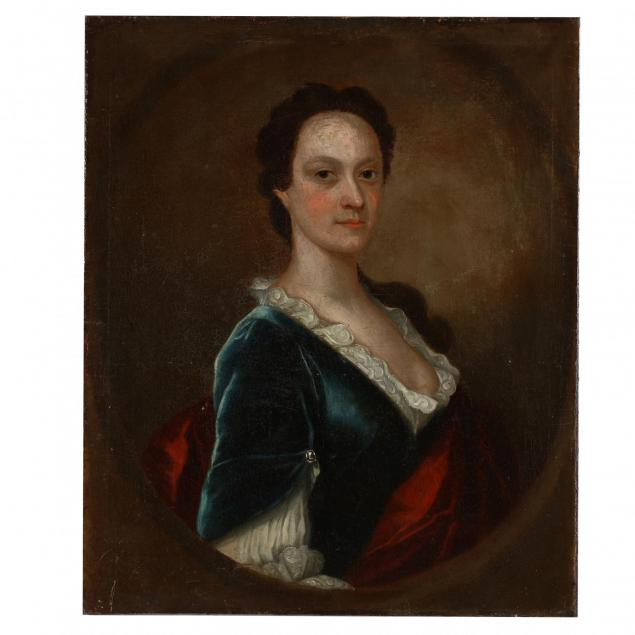anglo-american-school-portrait-of-a-woman-18th-century