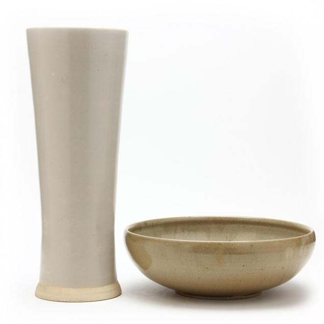 mark-hewitt-vase-and-bowl