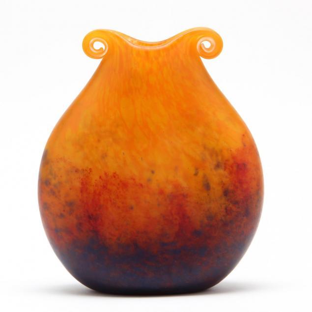 modernist-art-glass-vase