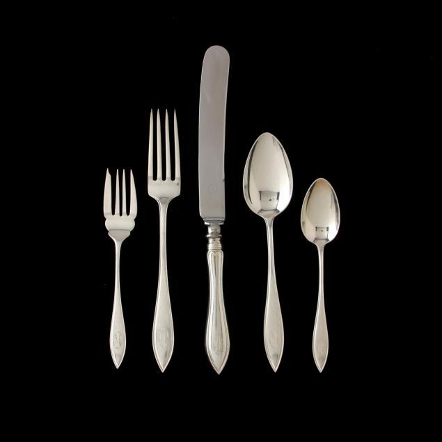 an-art-deco-sterling-silver-flatware-set-by-birks