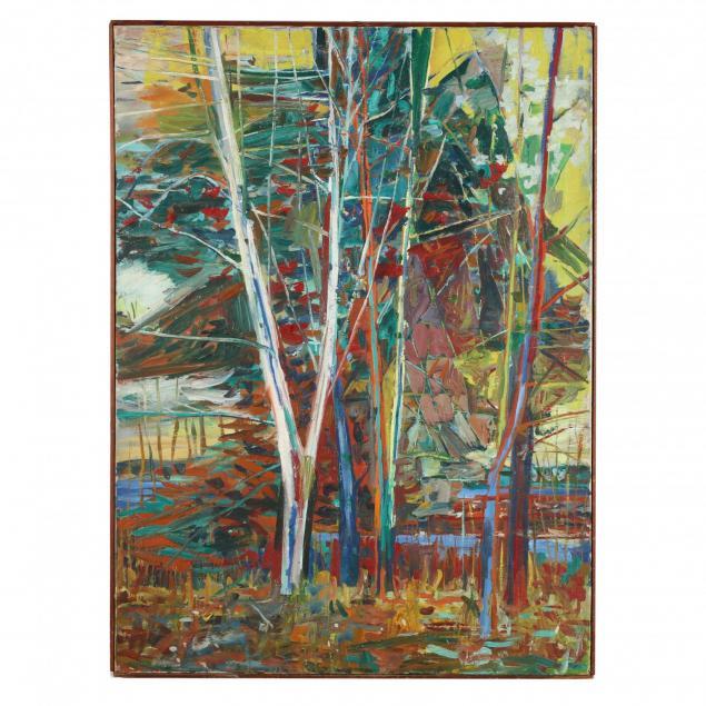 expressionist-forest-landscape