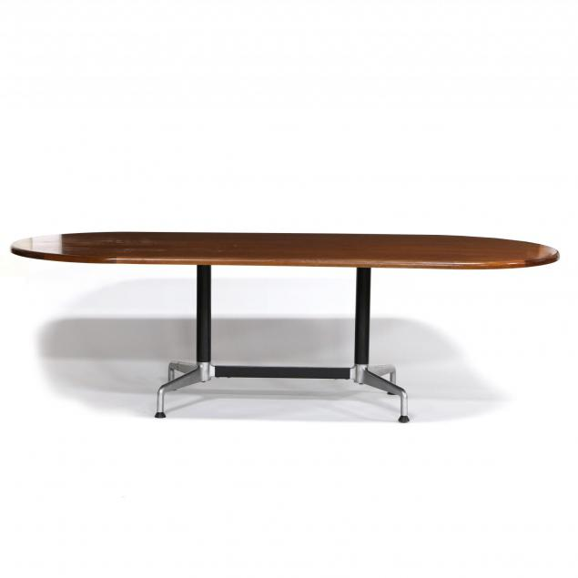 charles-eames-conference-dining-table