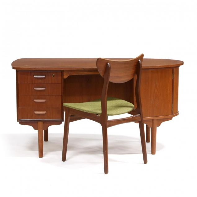 danish-modern-desk-and-chair