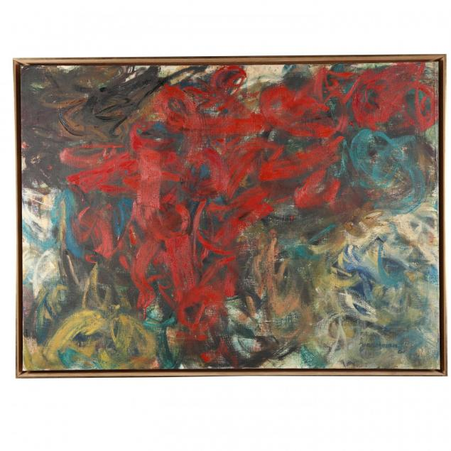 sidney-e-zimmerman-american-german-20th-century-large-abstract