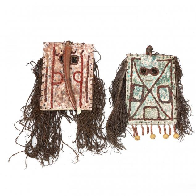 mali-two-dogon-flat-masks