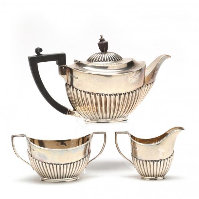 edwardian-silver-tea-set