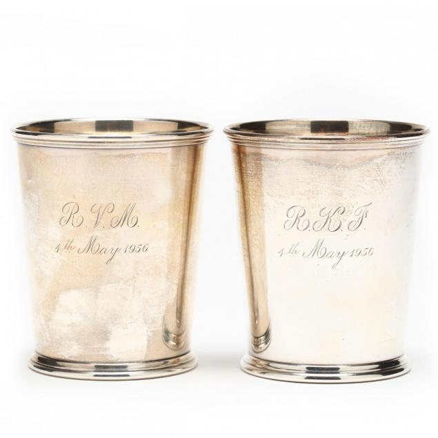 pair-of-sterling-silver-mint-juleps