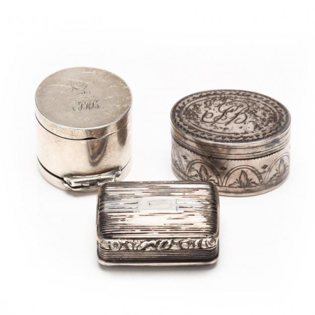 three-georgian-silver-boxes
