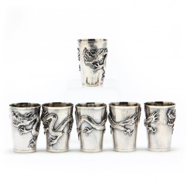 a-set-of-six-chinese-export-silver-shot-glasses