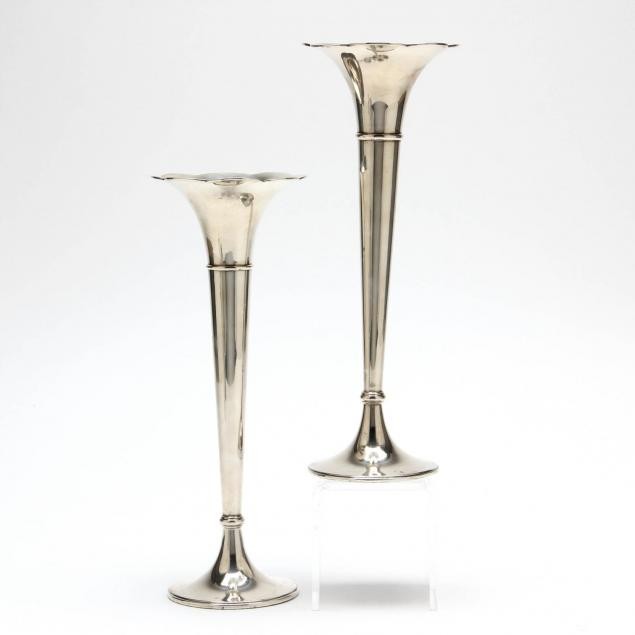 a-pair-of-tiffany-co-sterling-silver-trumpet-vases