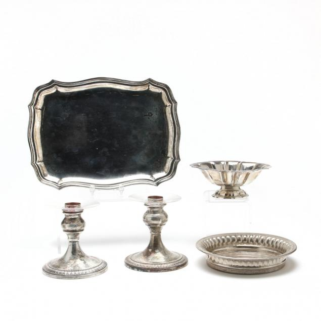 group-of-peruvian-sterling-silver-table-articles