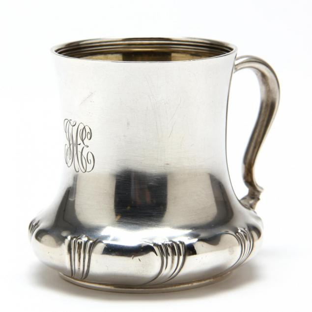 a-tiffany-co-parcel-gilt-sterling-silver-cup