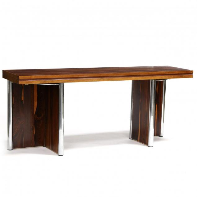 pieff-modernist-rosewood-console-dining-table