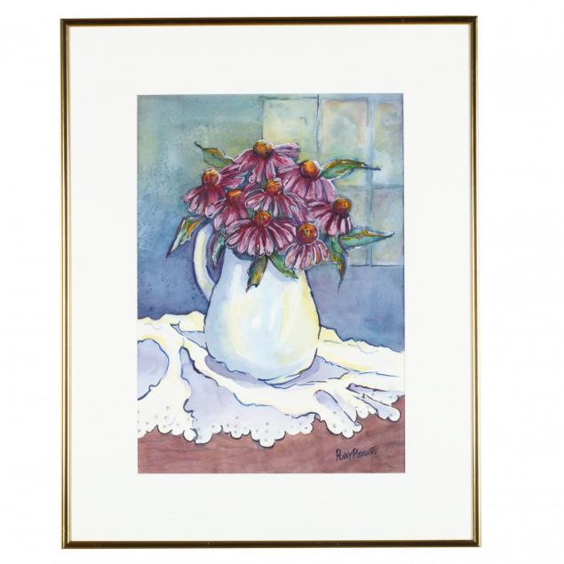 penny-pleasants-nc-still-life-of-flowers