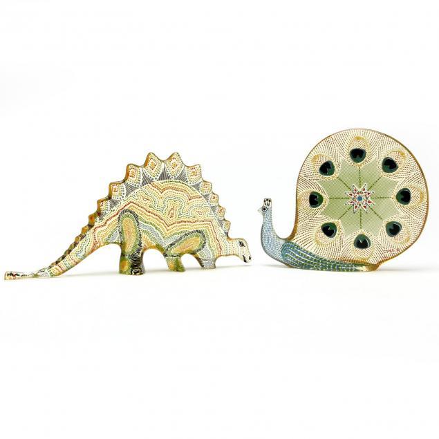abraham-palatnik-israeli-b-1928-peacock-and-dinosaur