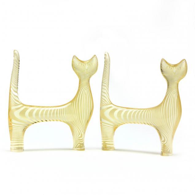 abraham-palatnik-israeli-b-1928-pair-of-siamese-cats