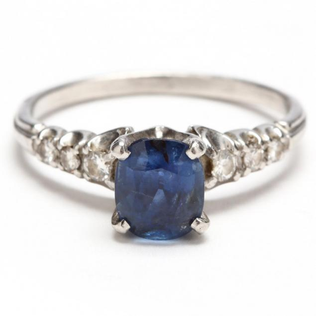 platinum-blue-sapphire-and-diamond-ring