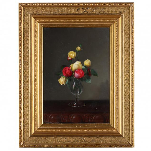 louis-guillaume-france-d-c-1816-1892-still-life-with-roses