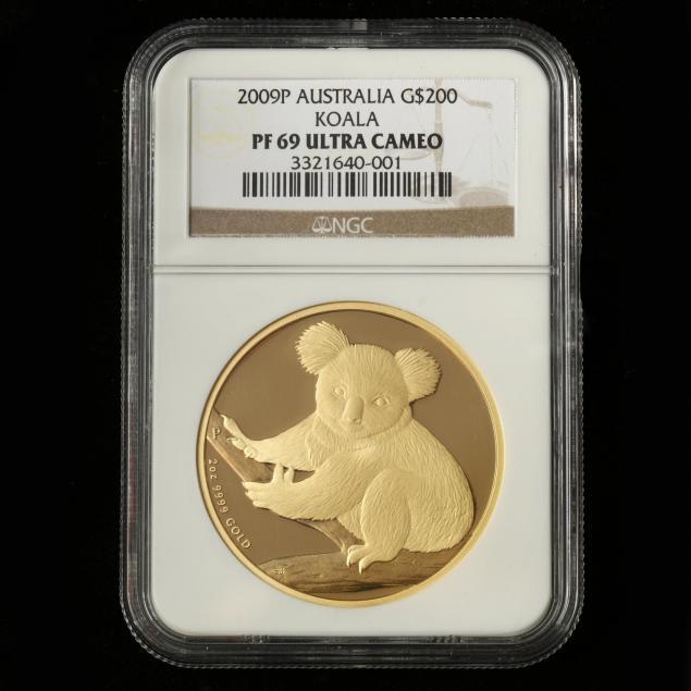 australia-2009-p-gold-200-koala-ngc-pf69-ultra-cameo