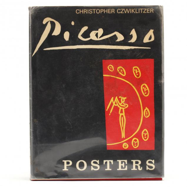 czwiklitzer-christopher-i-picasso-posters-i