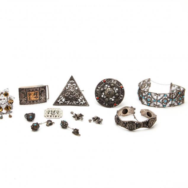 group-of-ethnic-jewelry