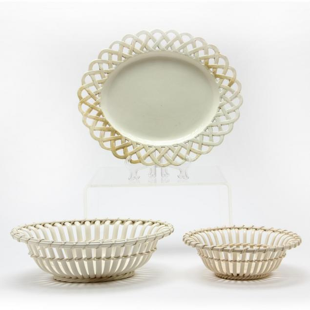 three-early-pieces-of-wedgwood-pierced-early-english-creamware