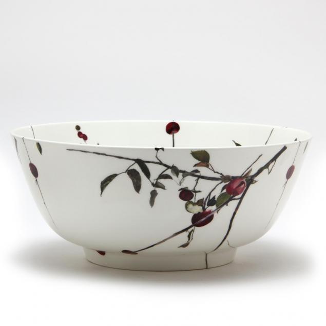 royal-doulton-andrew-wyeth-porcelain-punch-bowl