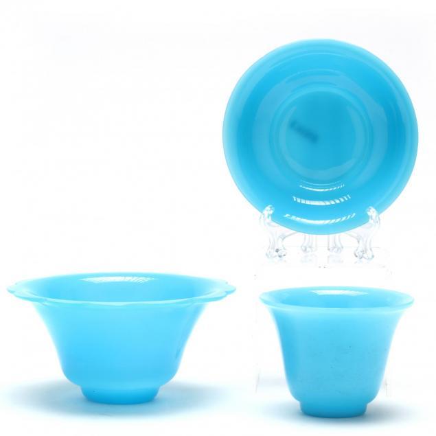 three-chinese-peking-glass-bowls