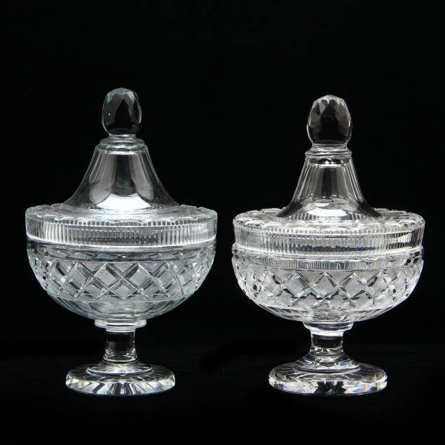 pair-of-anglo-irish-lidded-sweet-meat-dishes