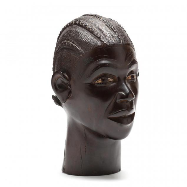 african-carved-hardwood-bust