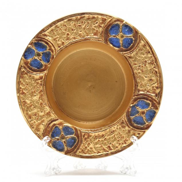 tiffany-furnaces-enameled-and-gilt-bronze-dish