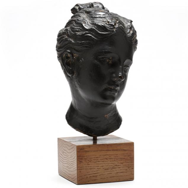 metropolitan-museum-of-art-bonded-bronze-head-of-a-woman