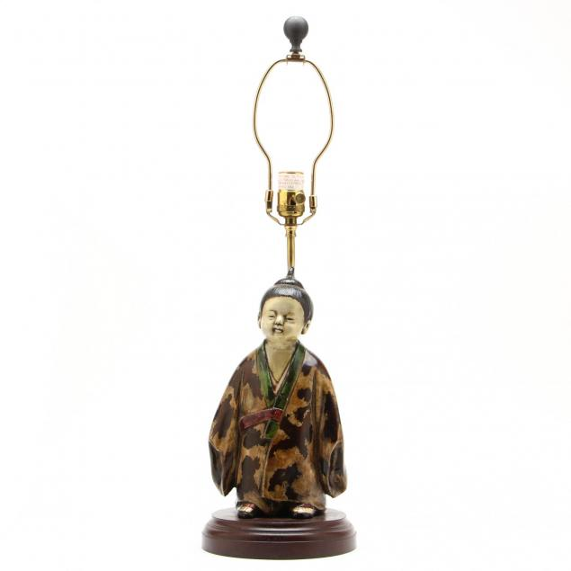 decorative-asian-figural-table-lamp