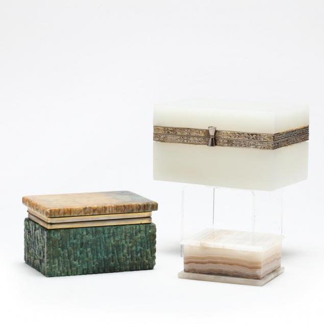 three-decorative-boxes