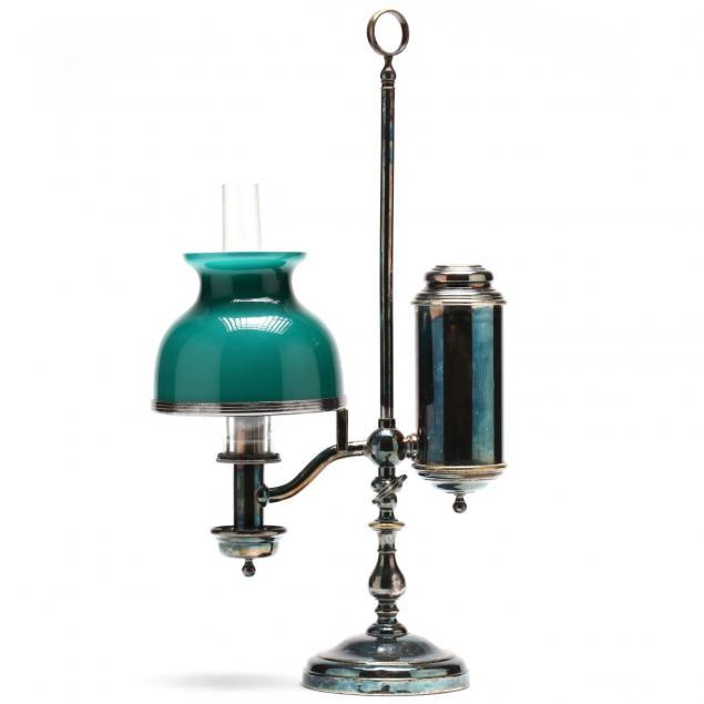 fine-antique-silverplate-student-lamp