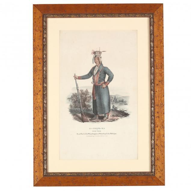j-o-lewis-michigan-indian-portrait