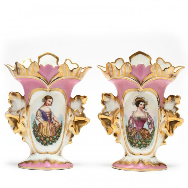 pair-of-paris-porcelain-mantel-vases