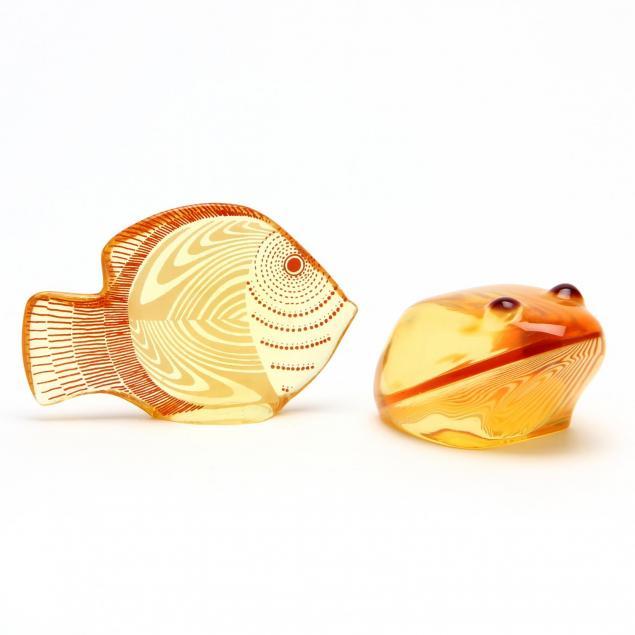 att-abraham-platnik-fish-and-frog