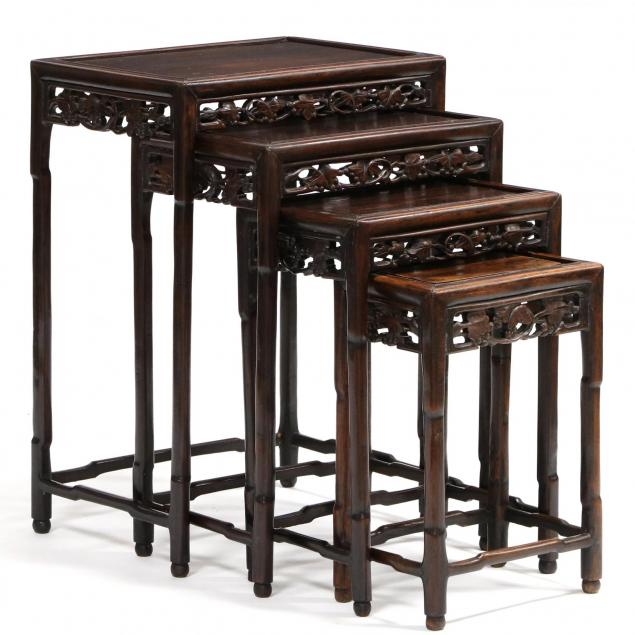 set-of-four-chinese-nesting-tables