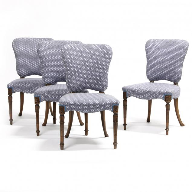 set-of-four-transitional-over-upholstered-chairs