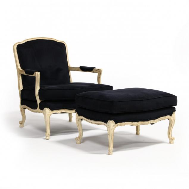 louis-xv-style-oversized-fauteuil-and-ottoman