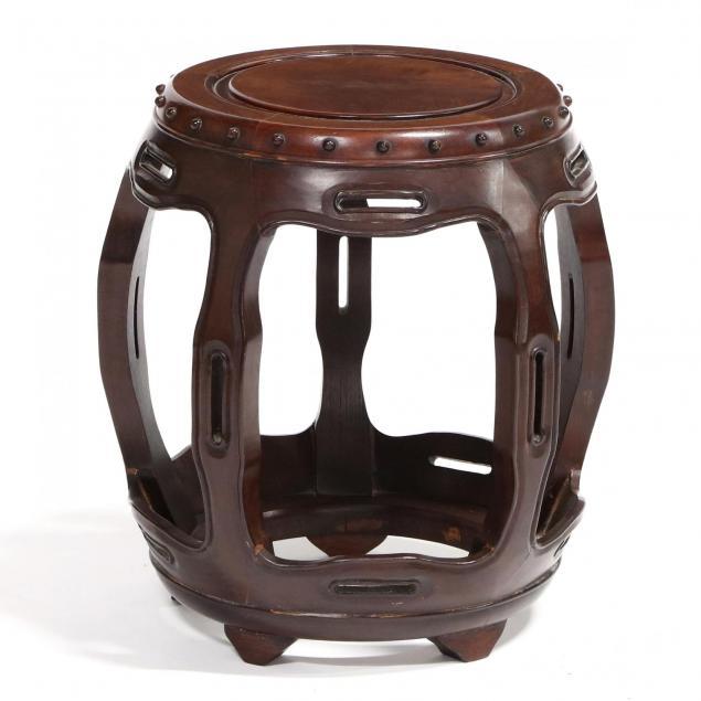 chinese-hardwood-stool