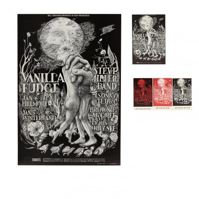 vanilla-fudge-winterland-fillmore-concert-poster-postcard-and-complete-ticket-set-bill-graham-1968