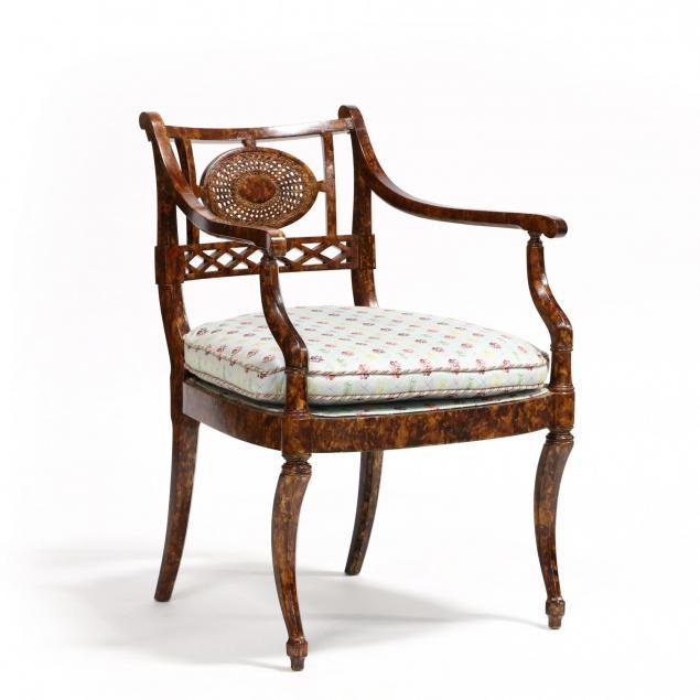 woodward-lothrop-adam-style-arm-chair