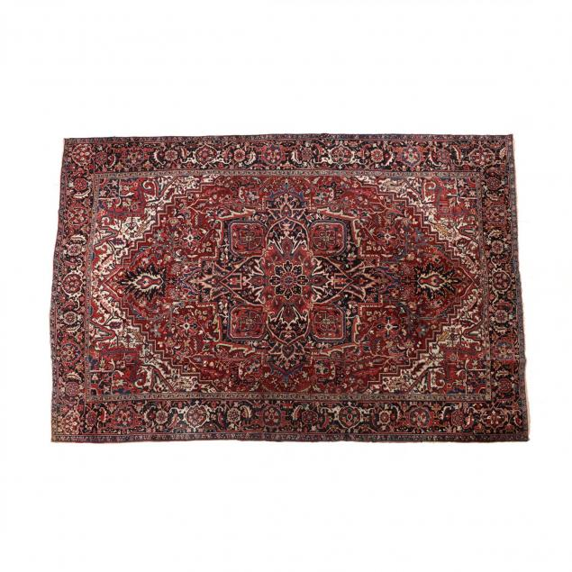 persian-heriz-carpet