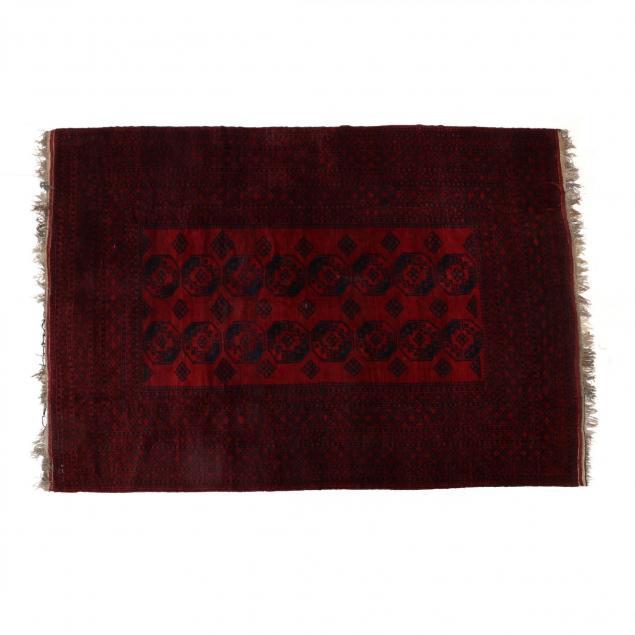 afghan-turkoman-carpet