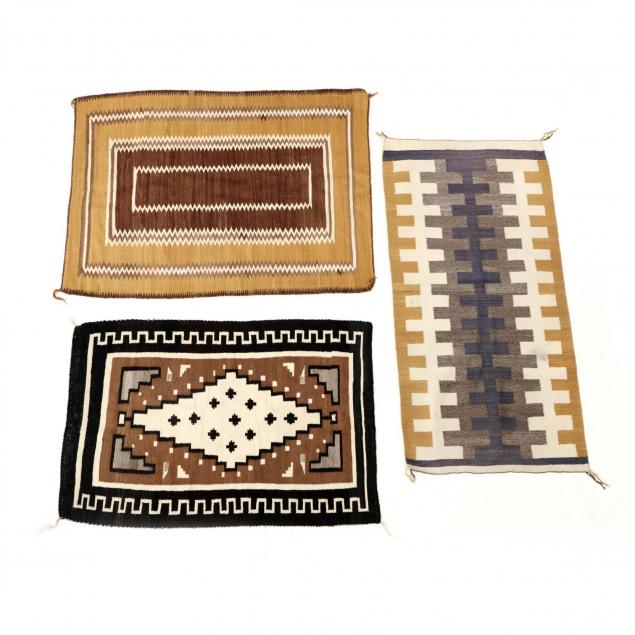 three-navajo-area-rugs