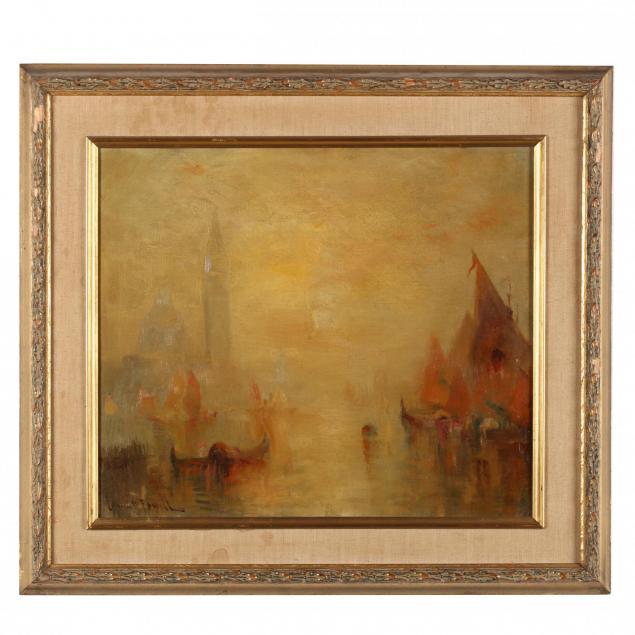 lucien-whiting-powell-va-1846-1930-venetian-canal-scene