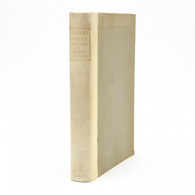 i-faust-i-signed-limited-english-edition